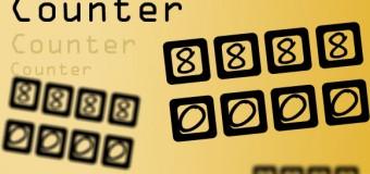 Membuat Counter Pengunjung Web Dengan PHP