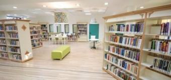 10 Kriteria Perpustakaan Yang Ideal
