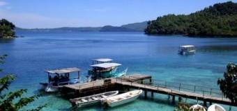 Wisata Pulau Weh Di Aceh