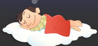 Melihat Sifat Orang Dari Cara Tidurnya