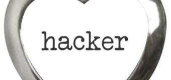 Psikologi Pacaran Hacker