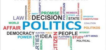Pengertian Politik Menurut Beberapa Ahli Politik