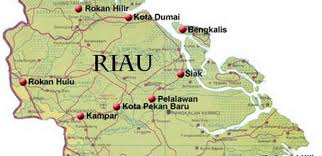 Asal Usul Nama Riau