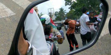 Fenomena Peminta-minta Di Kota Banda Aceh