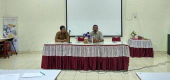 """SMA Negeri 4 """"DKI Jakarta"""" Banda Aceh Menggelar Sosialisasi Perpustakaan Digital"""