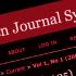 Install Open Journal Systems (OJS) dengan Mudah dan Cepat