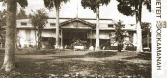Sejarah Sukabumi