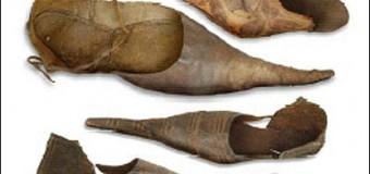 Sejarah Sepatu
