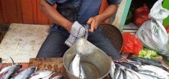 Tawar Menawar Pada Pedagang Kecil